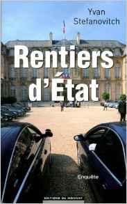 Rentiers d'Etat