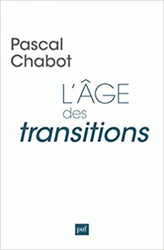 L'âge des transitions