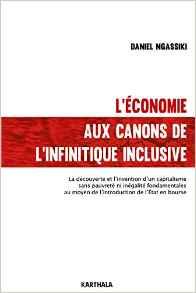 L'économie aux canons de l'infinitique inclusive