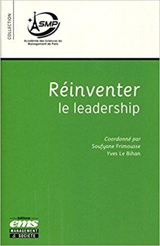 Réinventer le leadership