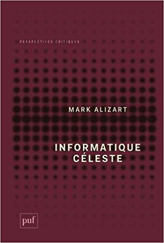 Informatique céleste