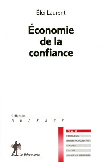 Economie de la confiance