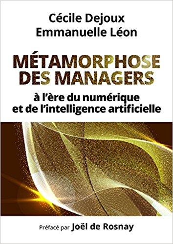 Métamorphose des managers : à l'ère du numérique et de l'intelligence artificielle