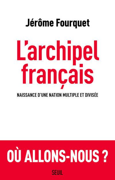 L'archipel français