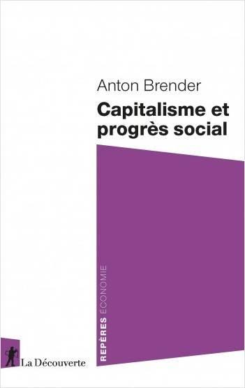 Capitalisme et progrès social