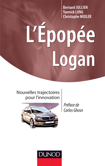 L'épopée LOGAN: Nouvelles trajectoires pour l'innovation