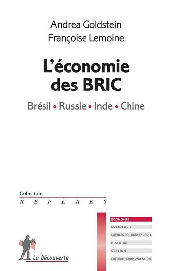 L'économie des BRIC