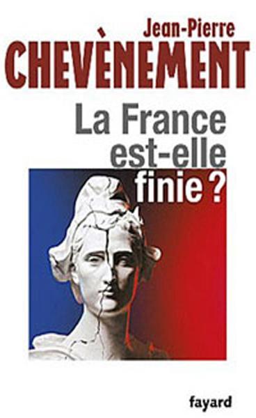 La France est-elle finie?