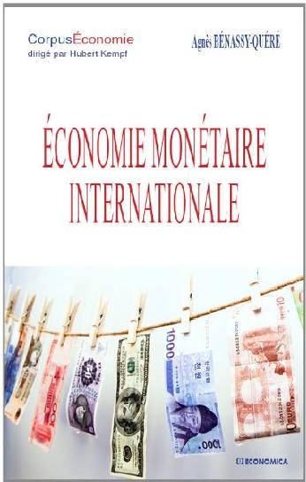 Économie Monétaire Internationale