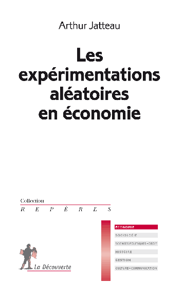 Les expérimentations aléatoires en économie