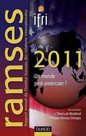 Ramses 2011: Un monde post-américain ?
