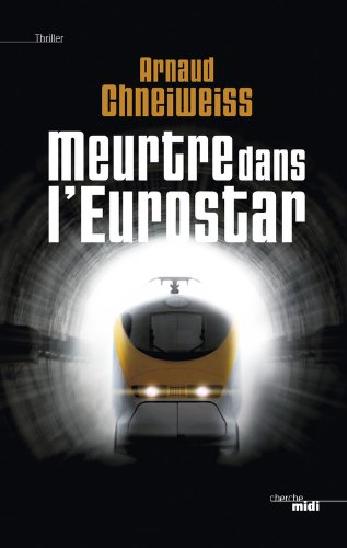 Meurtre dans l'Eurostar