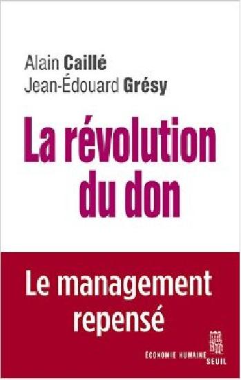 La révolution du don