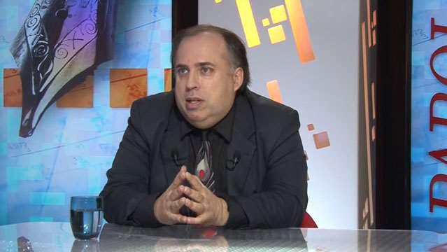 Benoit-Maffei-Le-3eme-choc-petrolier-et-la-crise-de-l-Occident