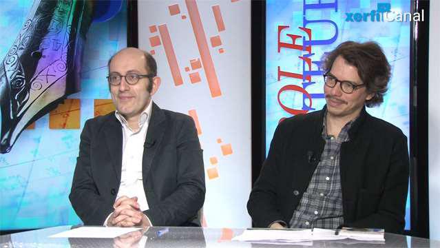 Frederic-Farah-Thomas-Porcher-Thomas-Porcher-et-Frederic-Farah-Macron-economie-des-idees-pas-si-neuves