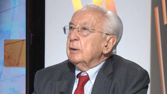 Jacques-de-Larosiere-Jacques-de-Larosiere-La-politique-monetaire-a-atteint-ses-limites