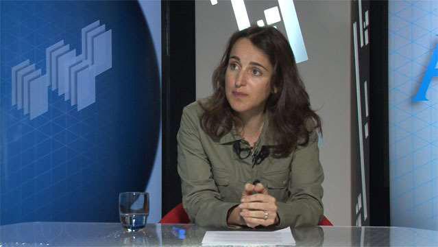Stephanie-Dameron-Fonquernie-Les-sciences-de-gestion-et-le-politique