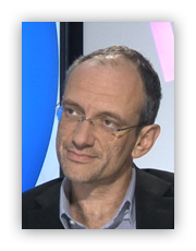 Frederic-Encel