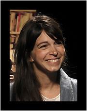 Rachel-Vanier