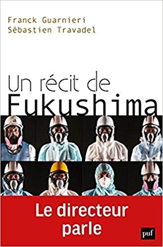 Un récit de Fukushima. Le directeur parle