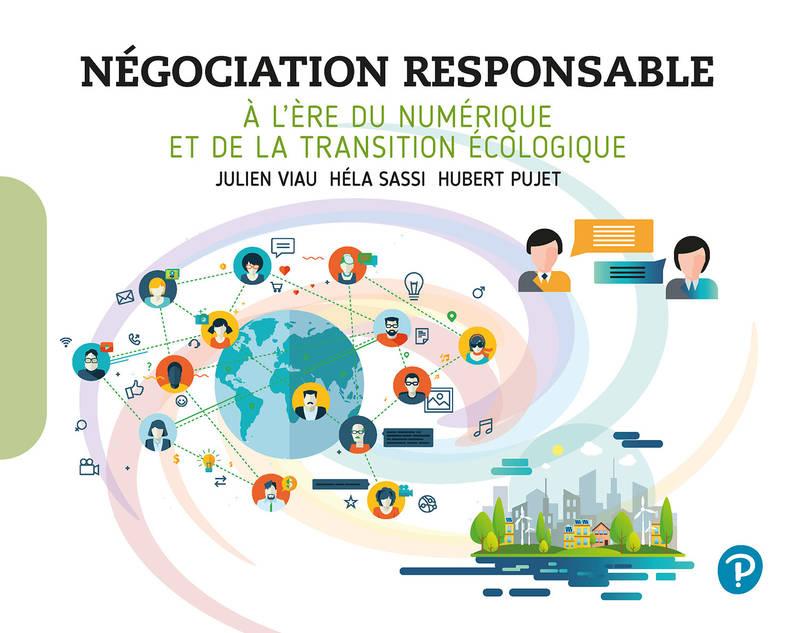 Négociation responsable à l'ère du numérique et de la transition écologique