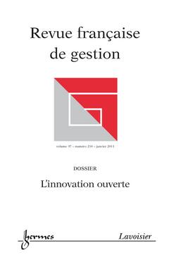 Que faire du modèle de l'innovation ouverte ?