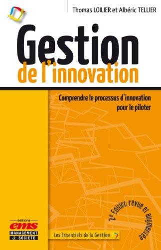 Gestion de l'innovation