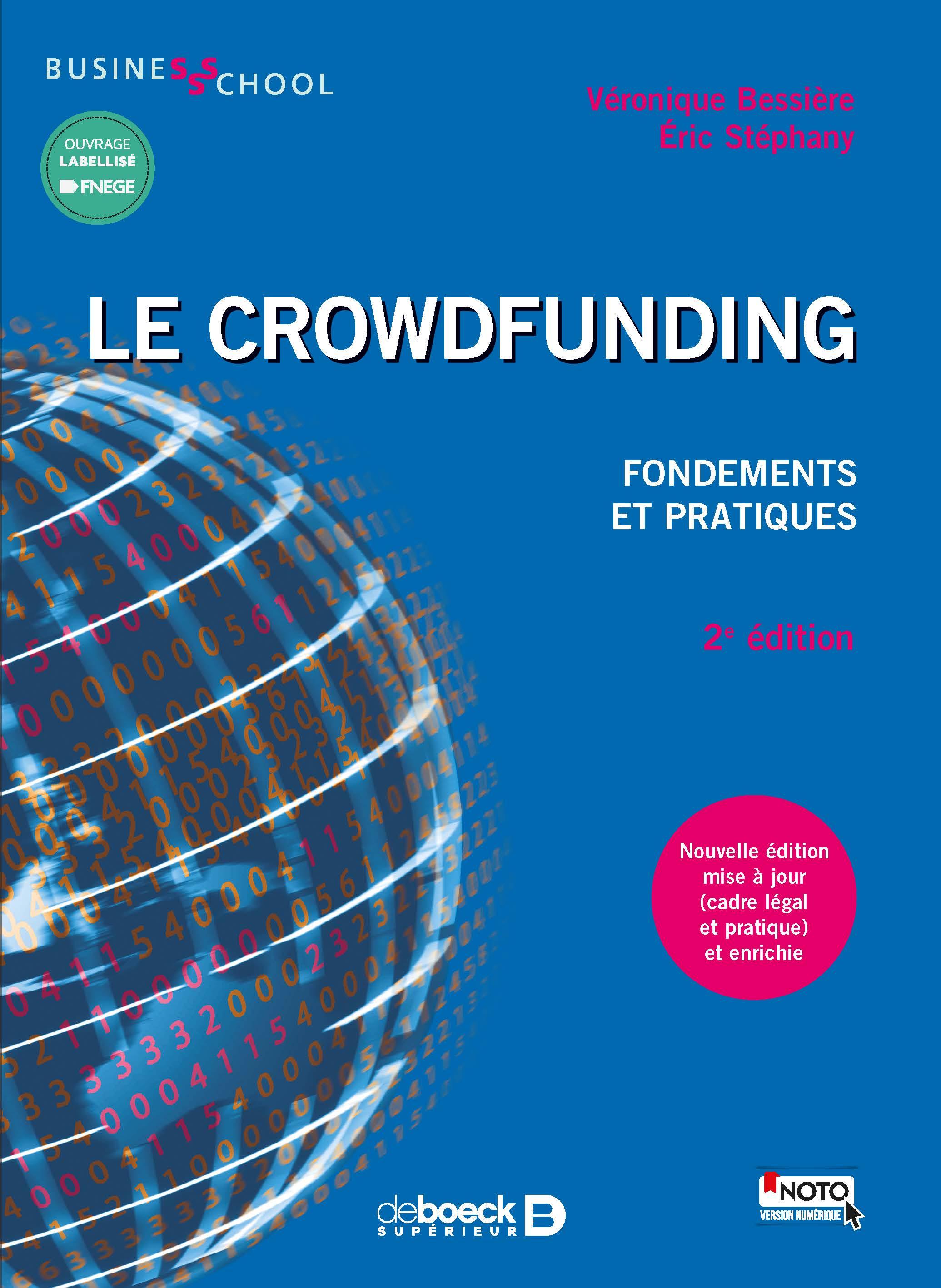 Le crowdfunding, fondements et pratiques