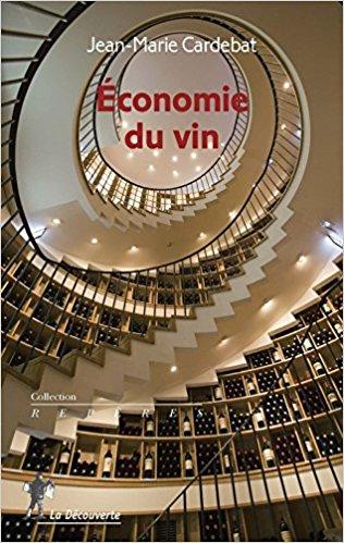 Economie du vin