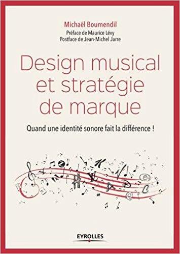 Design musical et stratégie de marque. Quand une identité sonore fait la différence !
