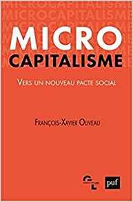 Microcapitalisme : vers un nouveau pacte social