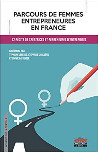 Parcours de femmes entrepreneures en France