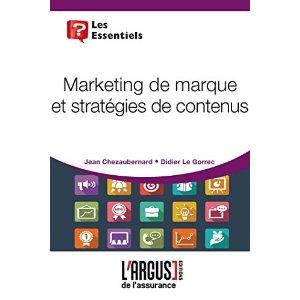 Marketing de Marque et Strategies de Contenus
