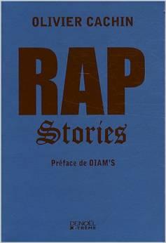 Rap Stories