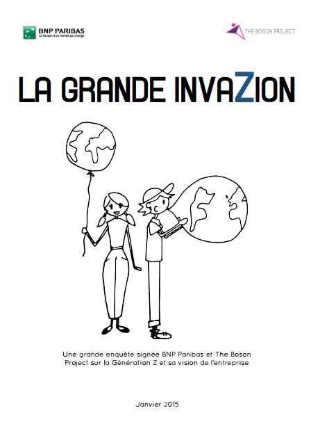 LA GRANDE INVAZION
