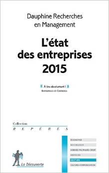 L'état des entreprises 2015